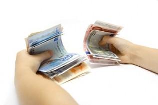 Luotto 3500 euroa